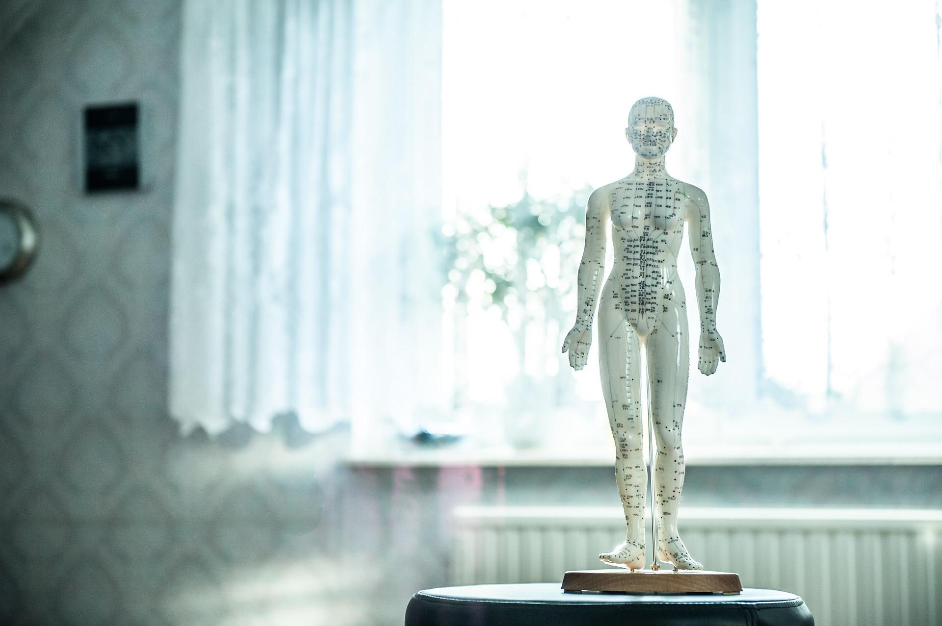 Akupunktur zur Selbsthilfe