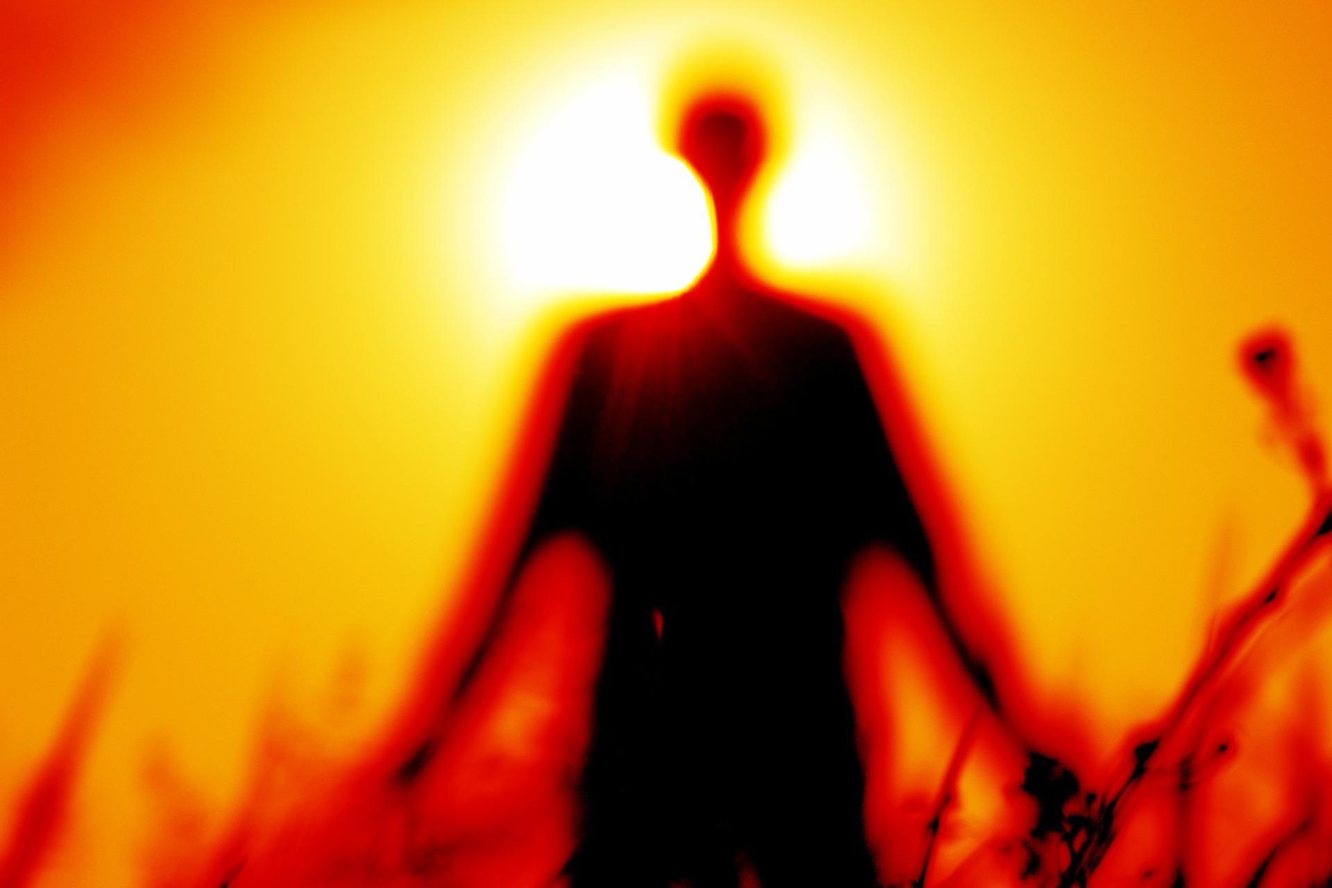 Was ich schon immer über Spiritualität wissen wollte
